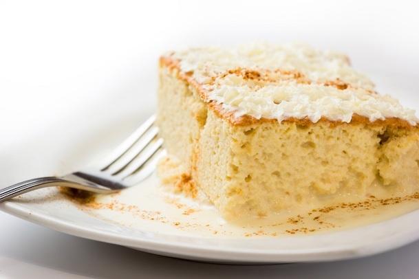 Torta Tres Leches No Te Pierdas Esta Receta