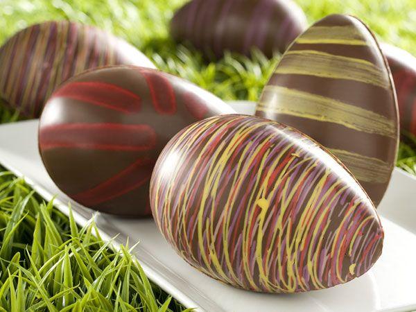 Huevos de Pascua Receta de Una Divertida Tradición