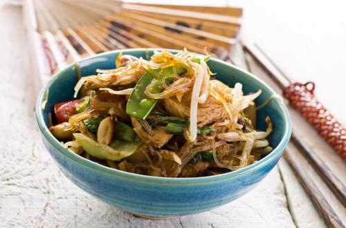 5 recetas de fideos chinos que vas a saborear