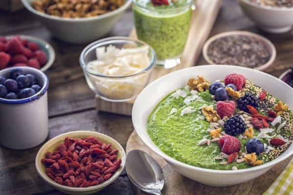 5 Recetas De Postres Vegetarianos Que Debes Conocer