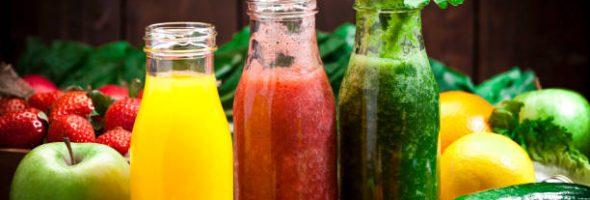 5 Bebidas Para Adelgazar En Poco Tiempo