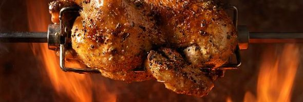 Pollo A La Brasa Peruano Receta e Historia