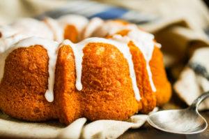 Torta De Auyama, Receta Para Chuparse Los Dedos