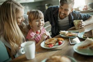 10 Desayunos Sin Gluten, para chuparse los dedos.