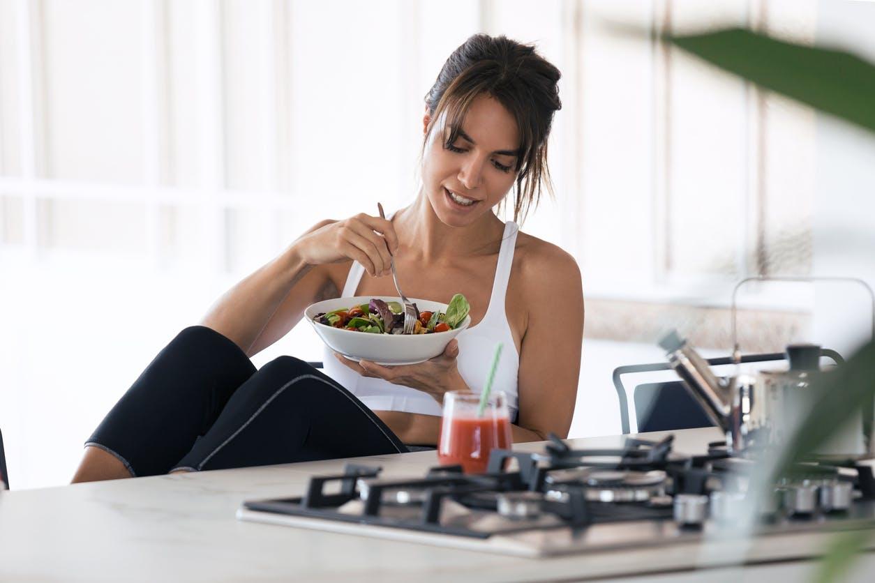 ¡Aguanta! — 3 Secretos para no abandonar la dieta